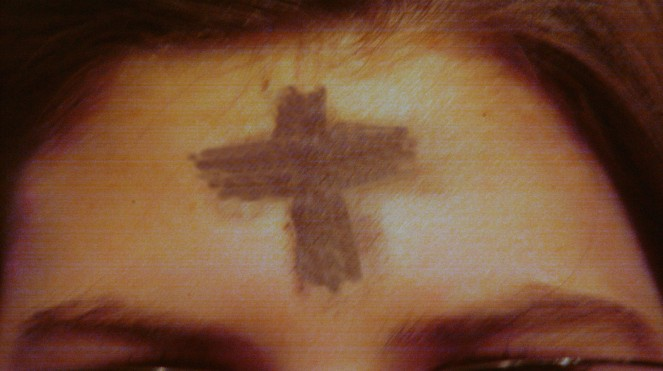 It all began with Ash Wednesday.